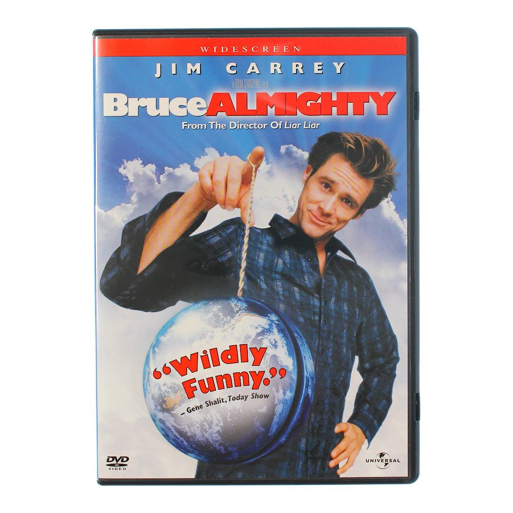 Movie: Bruce Almighty 622014214
