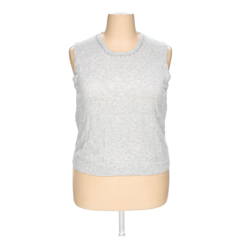 """""Sleeveless Top, size 18"""""" 6390596274"