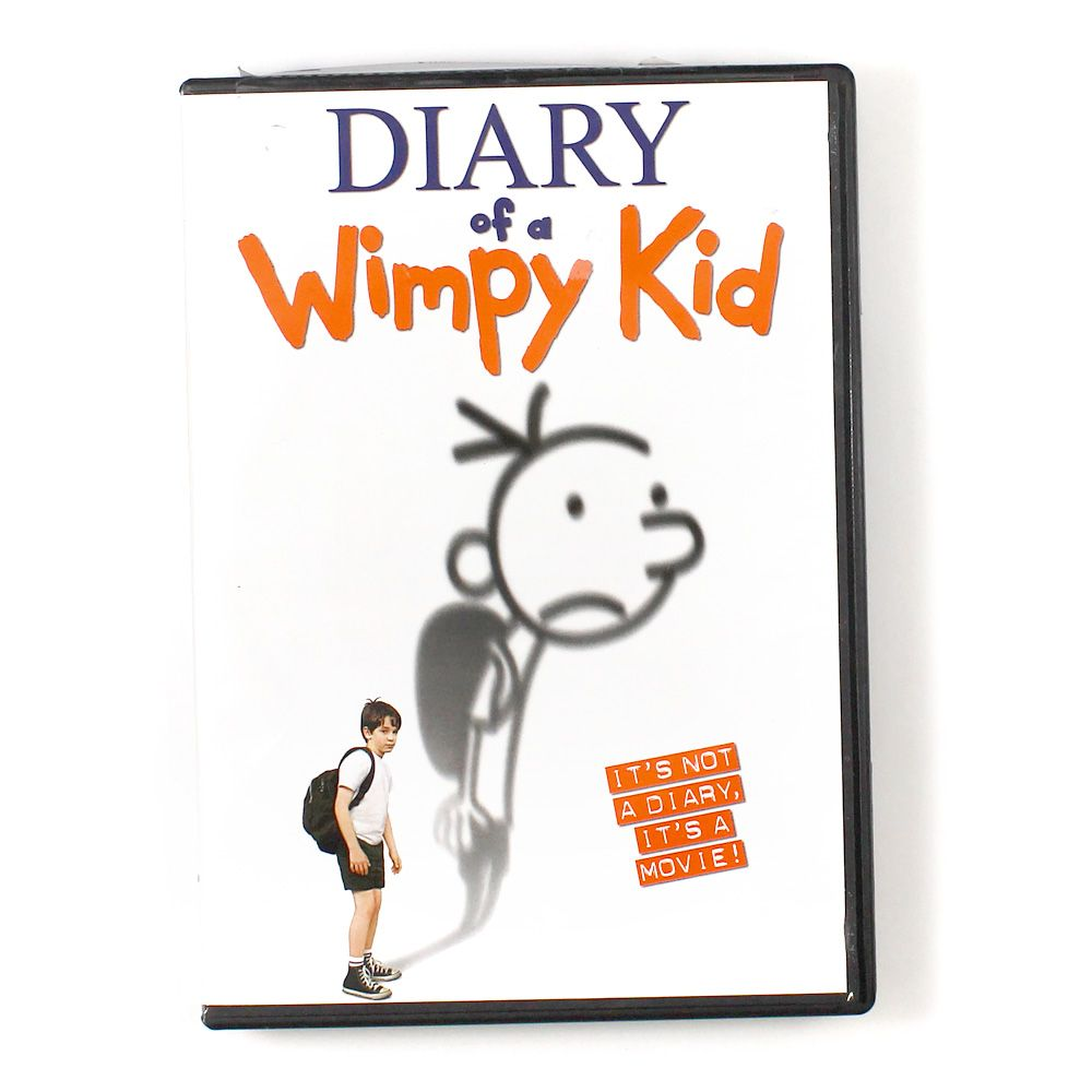 Movie: Diary of a Wimpy Kid 6447994422