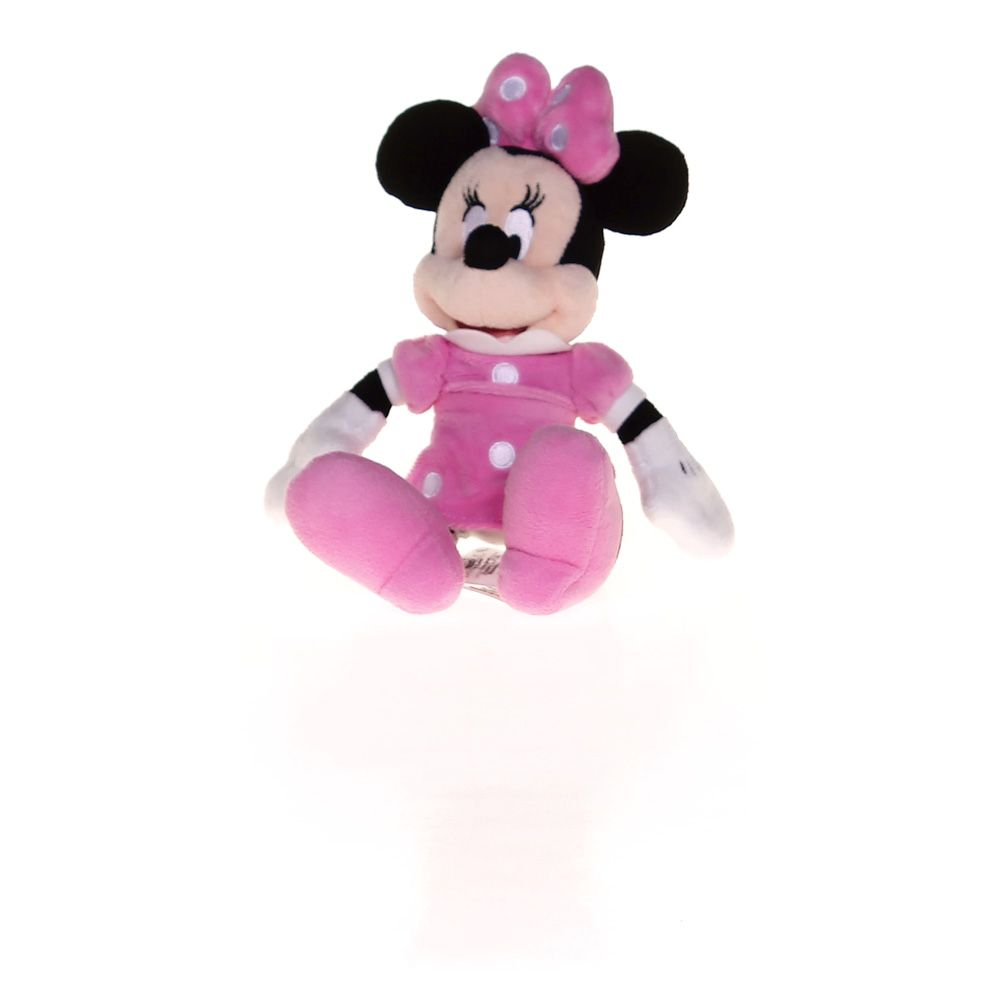 Minnie Mouse Plush Toy 6449604825