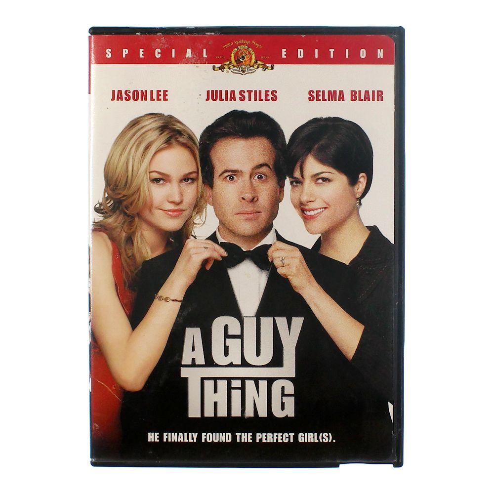 Movie: A Guy Thing 658214335