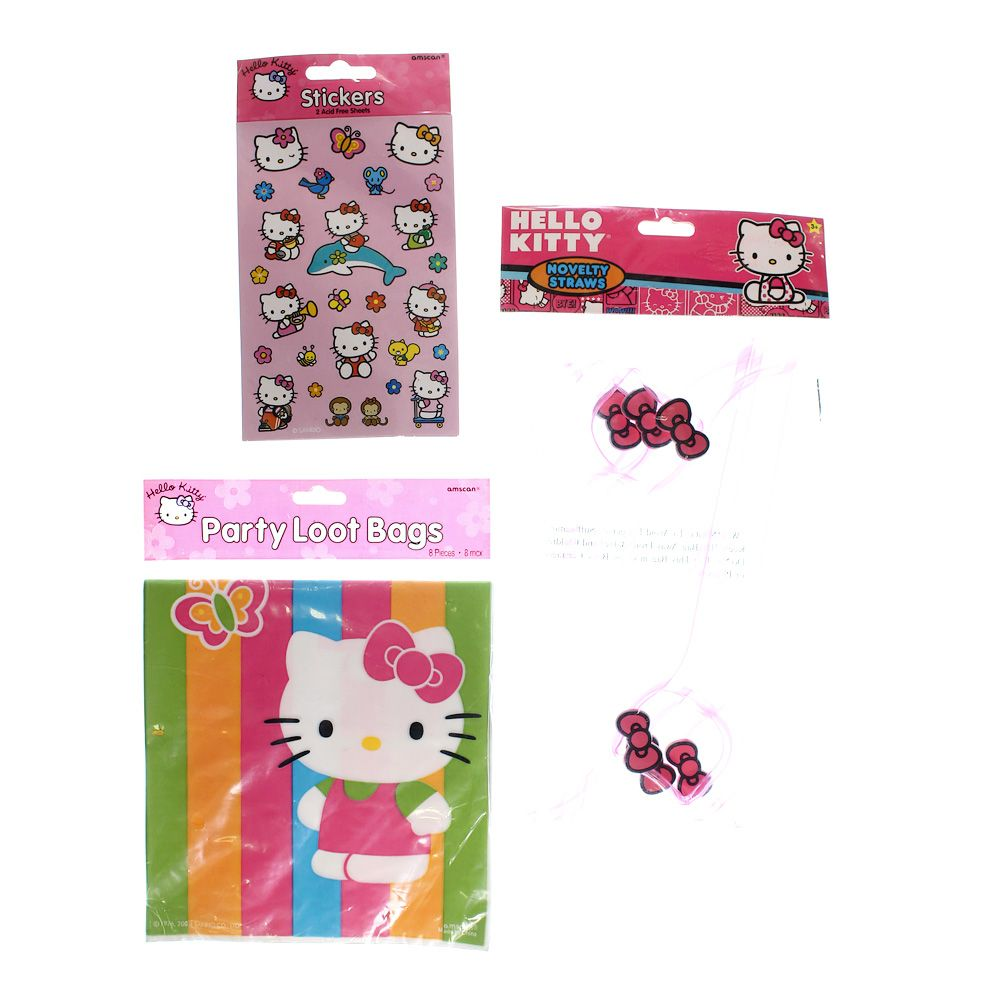 Hello Kitty Birthday Party! 6641414294