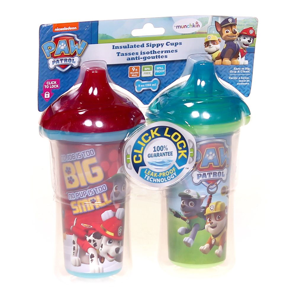 Sippy Cup Set 6661704199