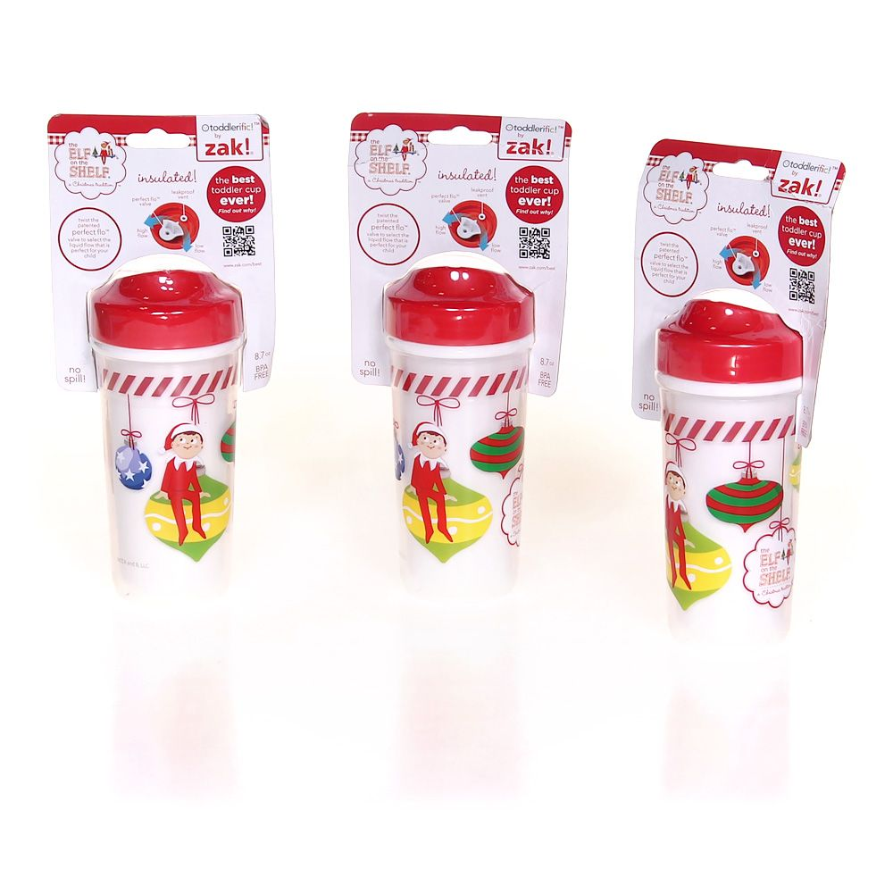 Sippy Cup Set 6668927872