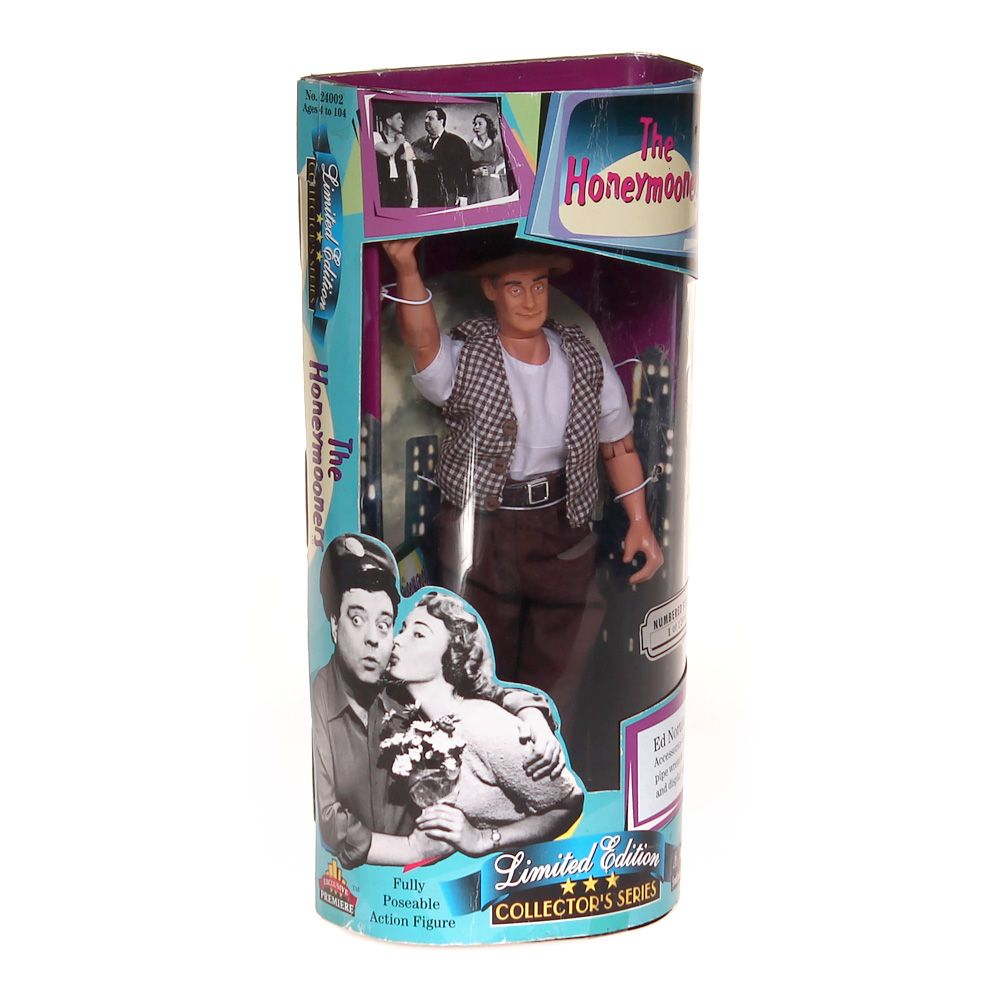 The Honeymooners Action Figure 6672544185