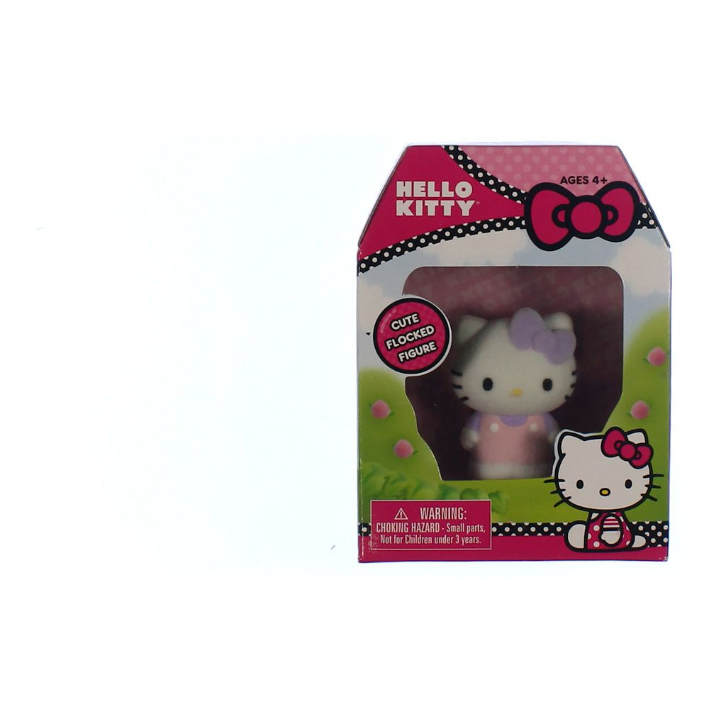 Hello Kitty Figurine 6674698430