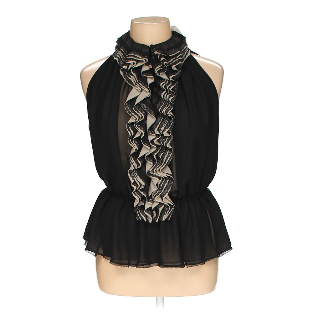"""""Sleeveless Top, size XL"""""" 6686125231"