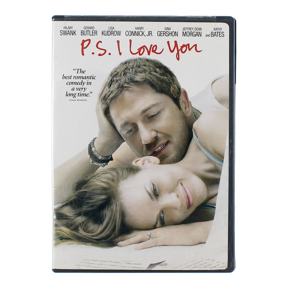 Movie: P.S. I Love You 6699175412