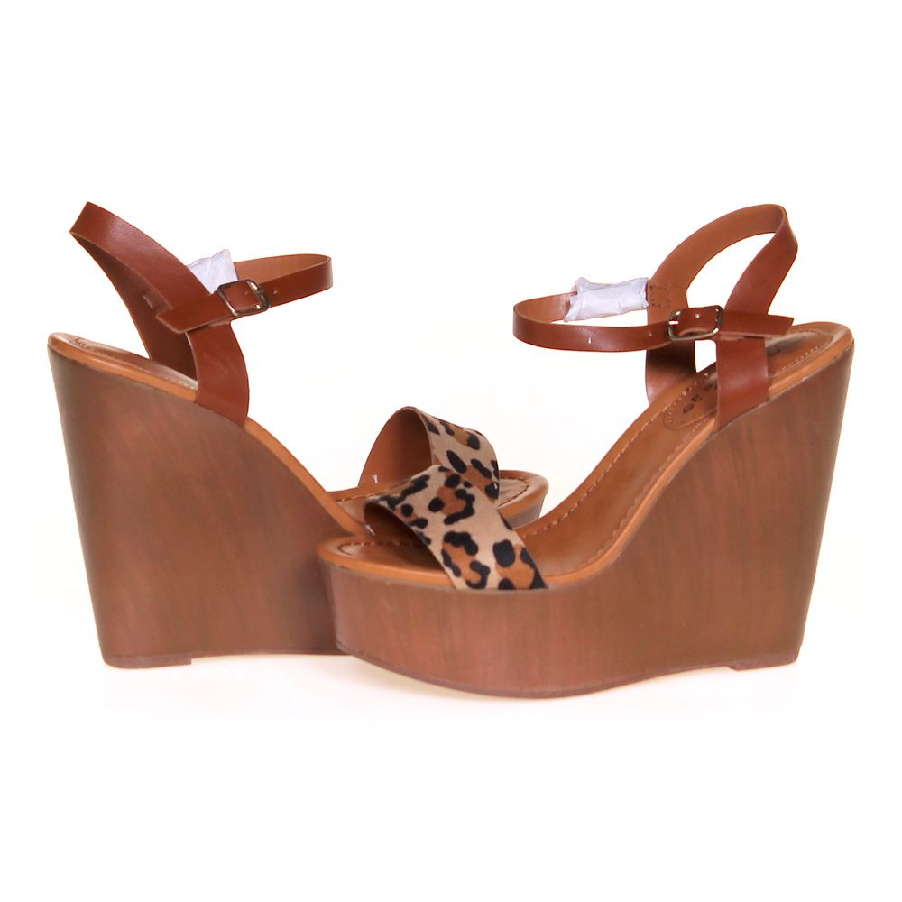Wedges Size 6 Womens