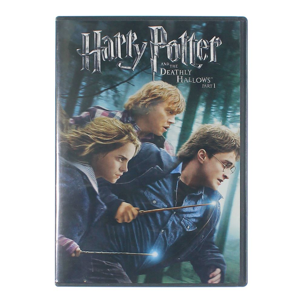 """""""""""Movie: Harry Potter and the Deathly Hallows, Part 1"""""""""""" 6713124102"""