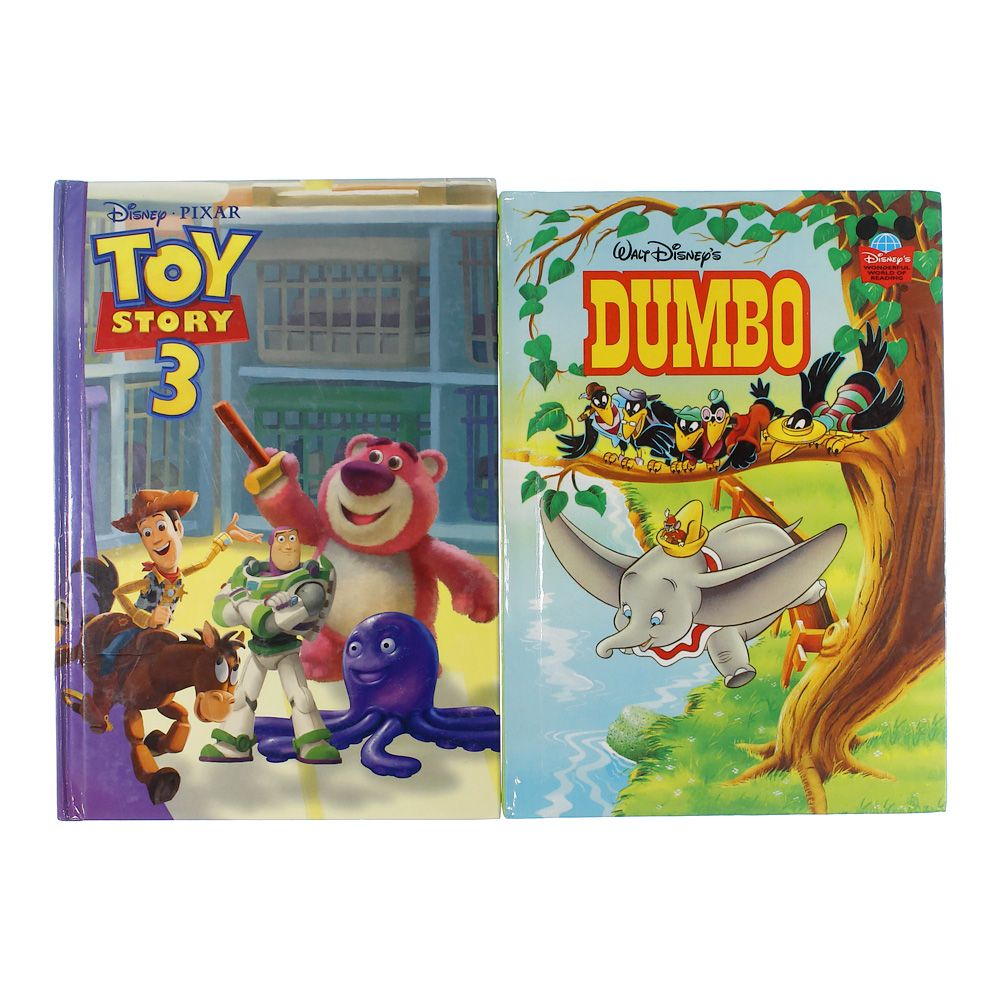 Children's Book Set 6716075130