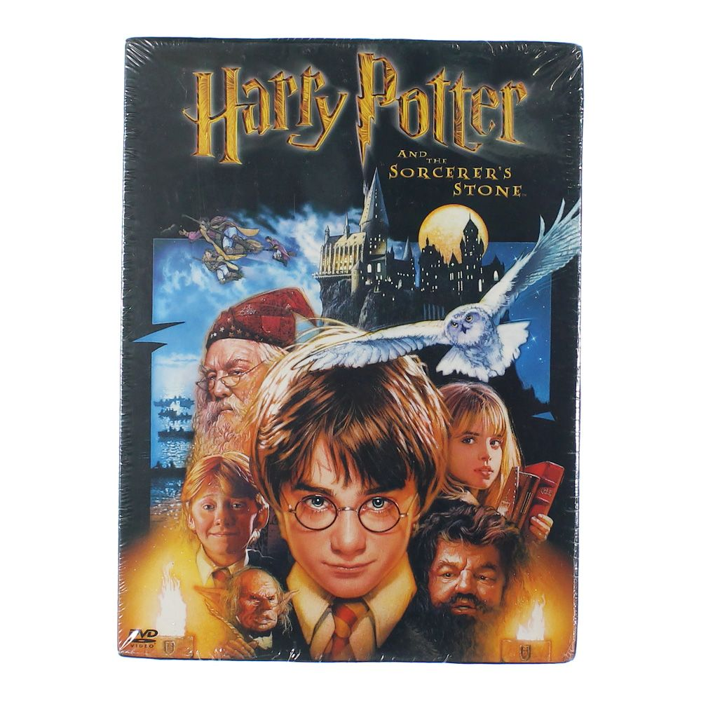 Movie: Harry Potter And The Sorcerer's Stone 6717784350
