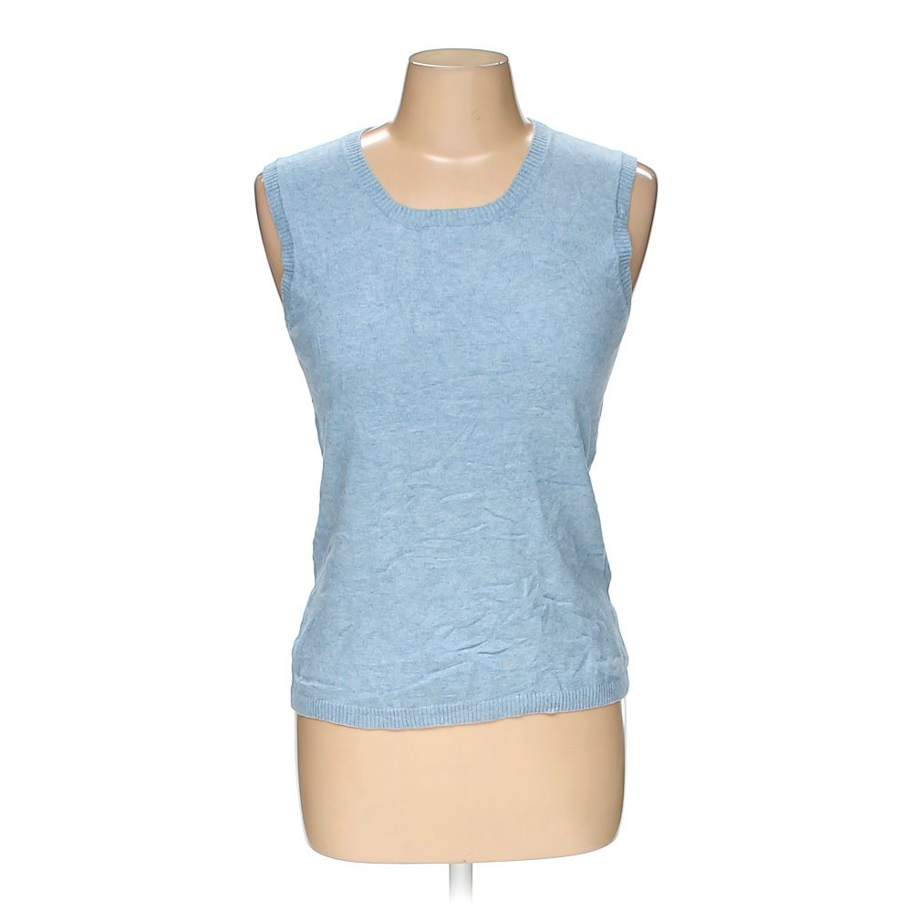 """""Sleeveless Top, size 2"""""" 6739624229"