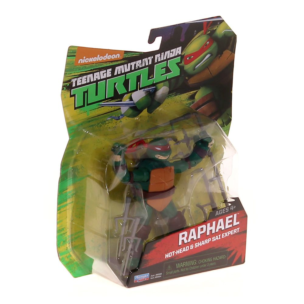 Teenage Mutant Ninja Turtles Raphael 6741921691