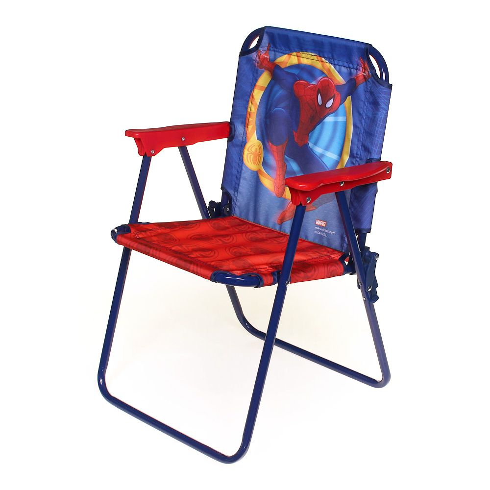 Spider-Man Patio Chair 6755635409
