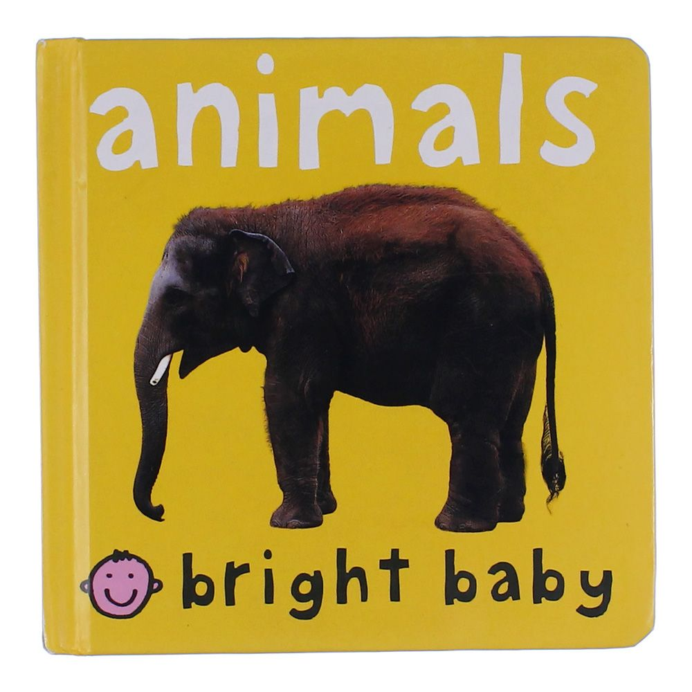 Book: Animals