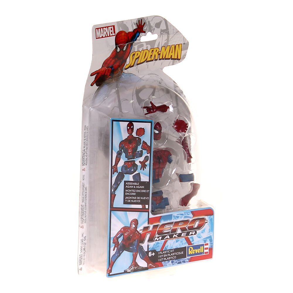 Spider-Man Figure 6781474160