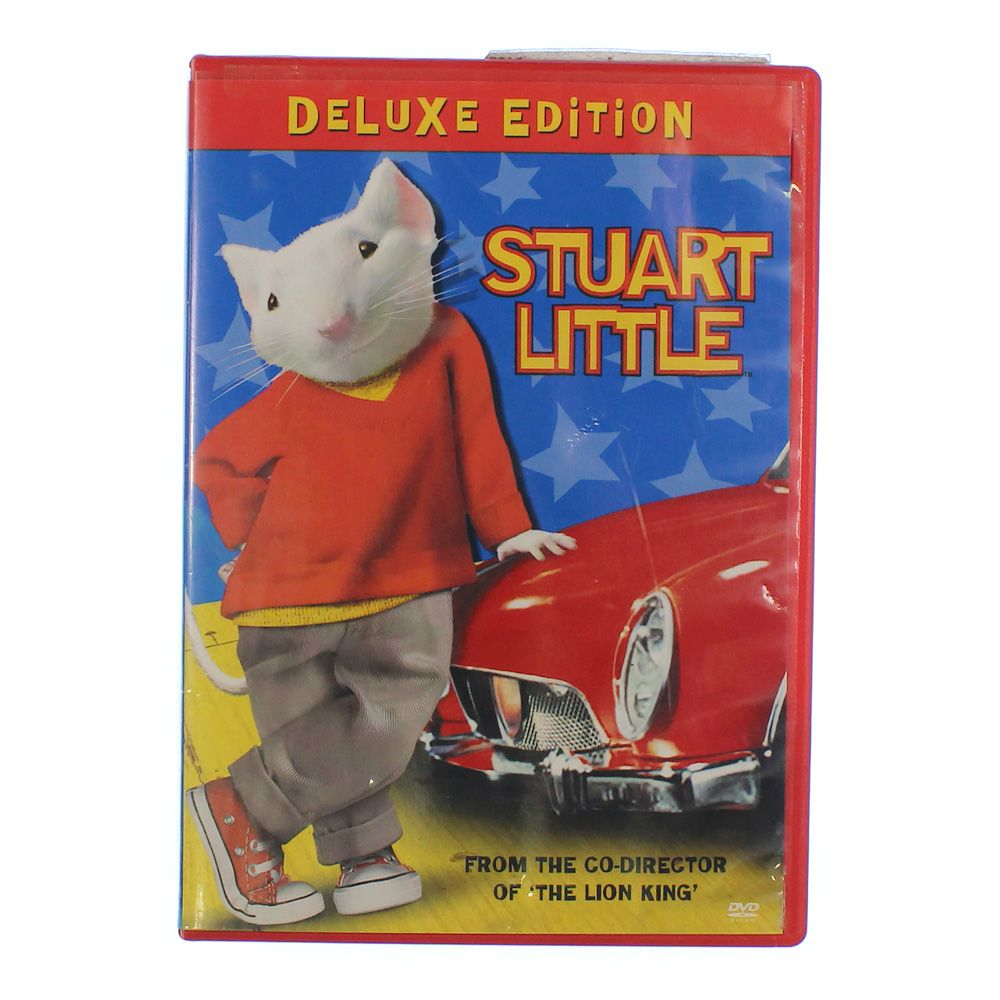 Movie Stuart Little 6782544119
