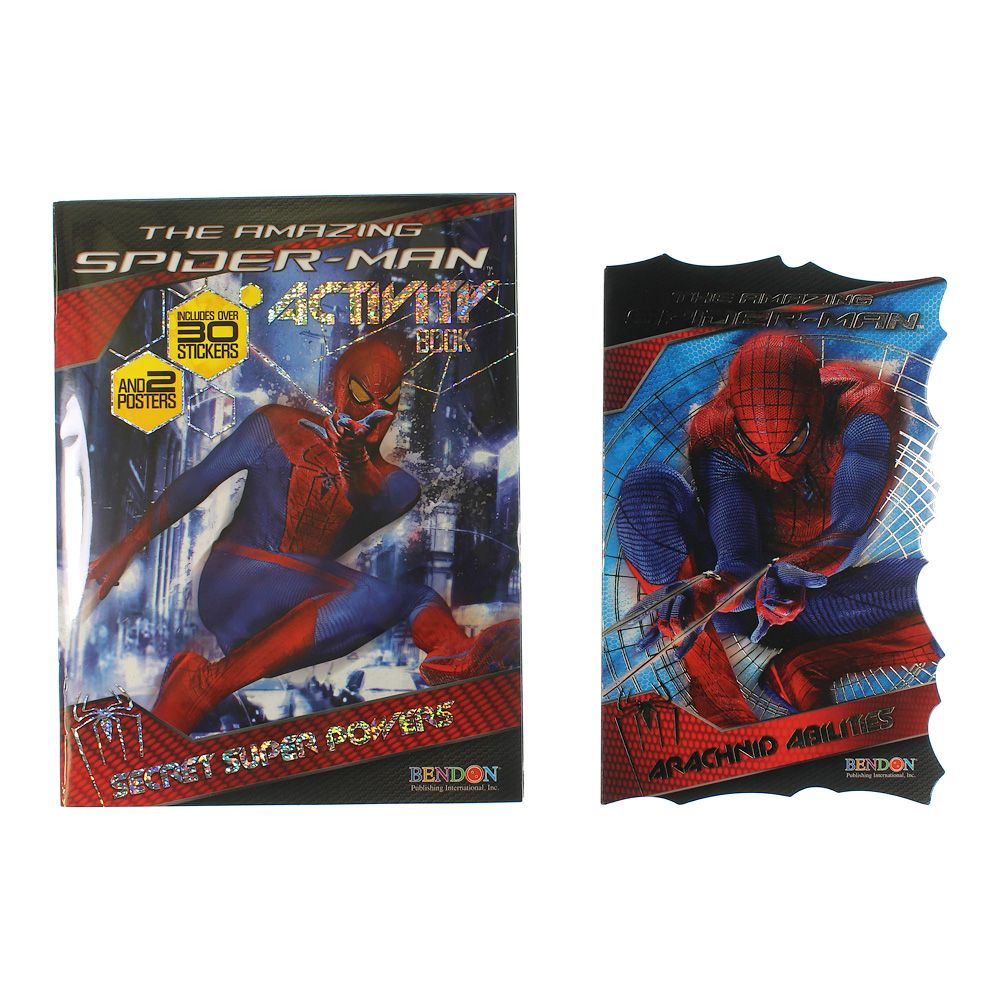 The Amazing Spider-Man Bookset 6791994811