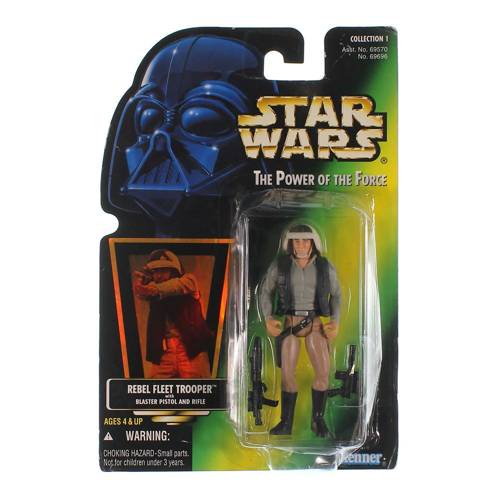 Star Wars The Power Of  The  Force 6794695985