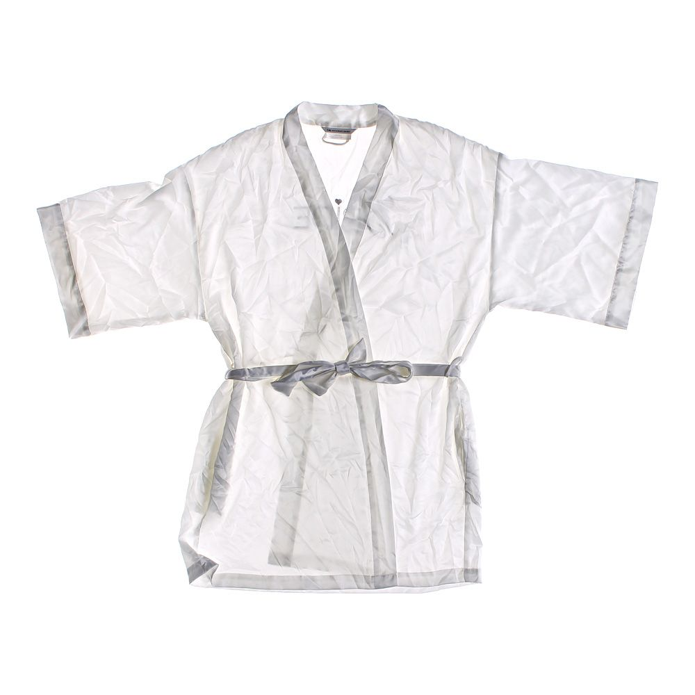 Robe, Size One Size