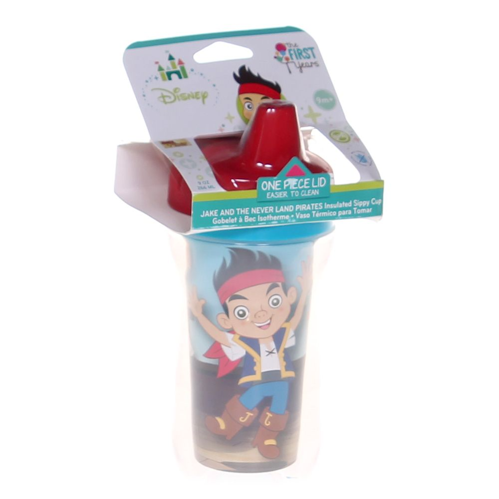 Jake and The Never Land Pirates Sippy Cup 6864392818