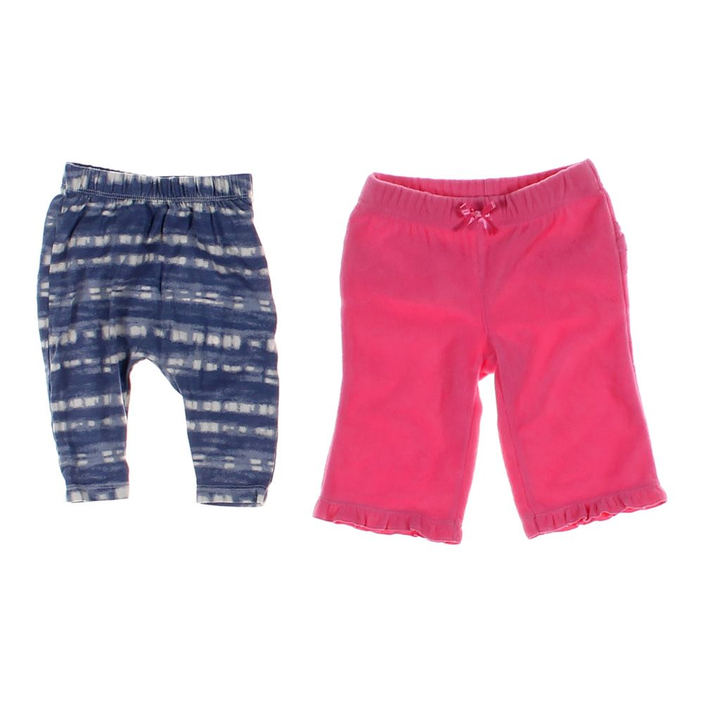 """""Sweatpants & Leggings Set, size 3 mo"""""" 6883665084"