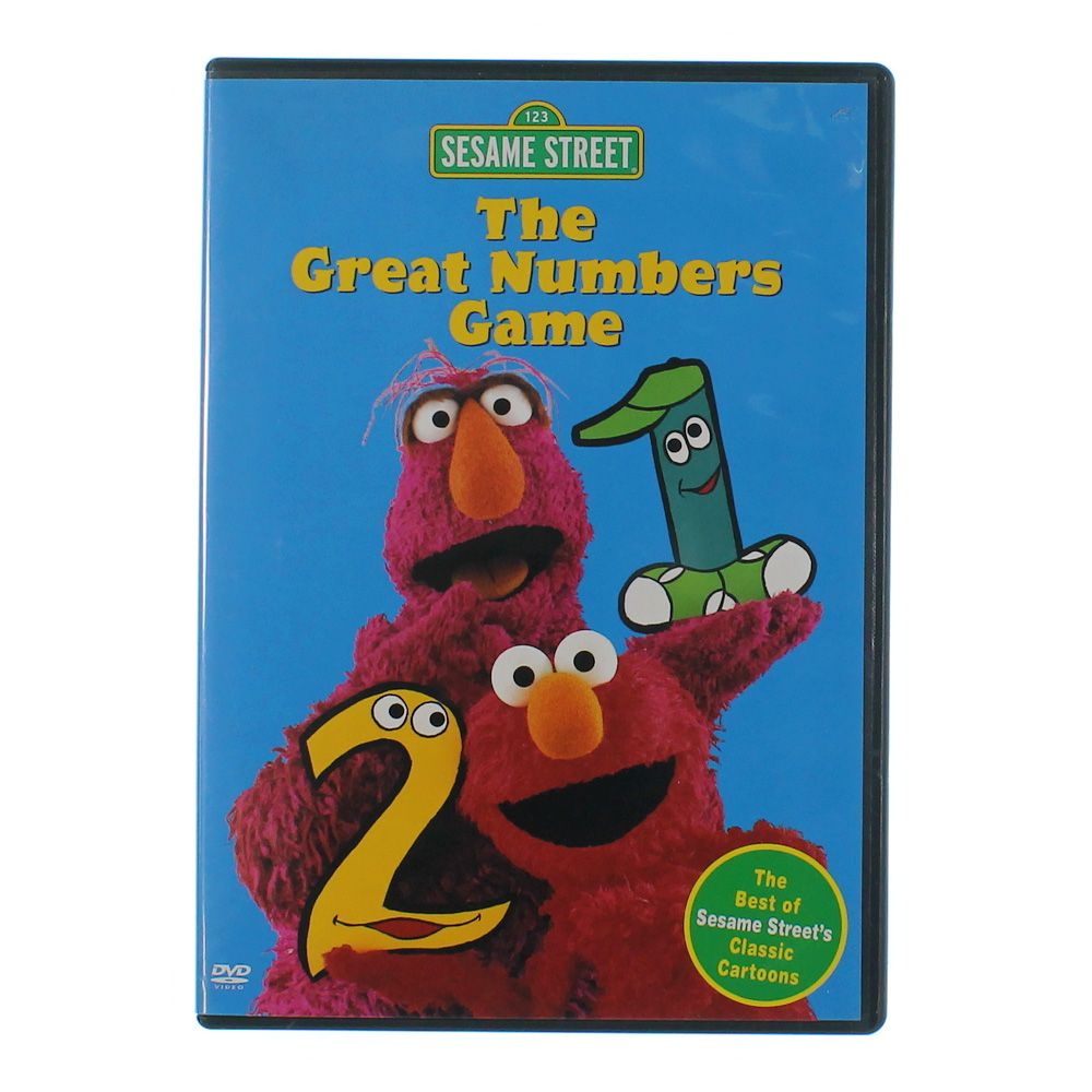 Movie: The Great Numbers Game 6887393371