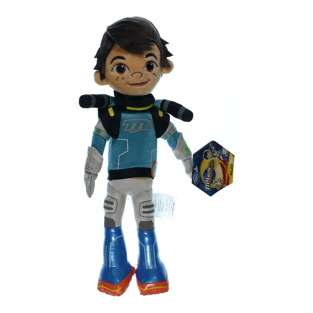 Miles From Tomorrowland 6889430291