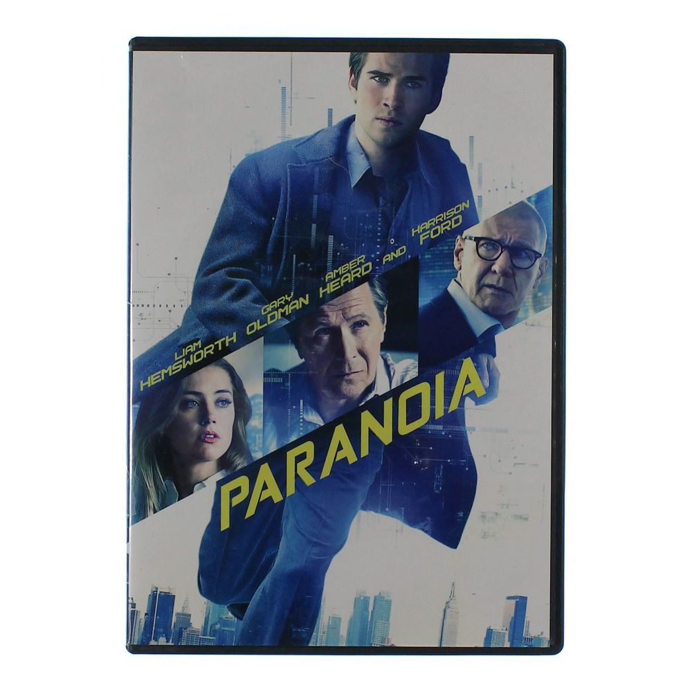 Movie: Paranoia 6891257666