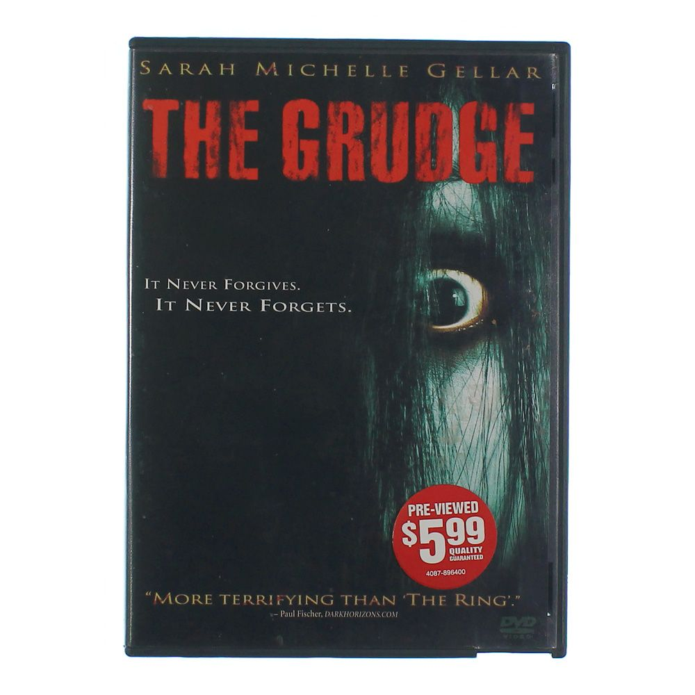 Movie: The Grudge 6892264643