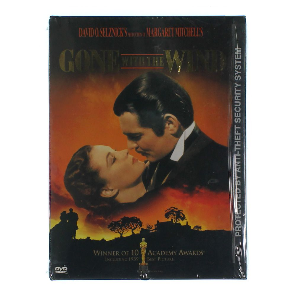 Movie: Gone with the Wind 6898122707