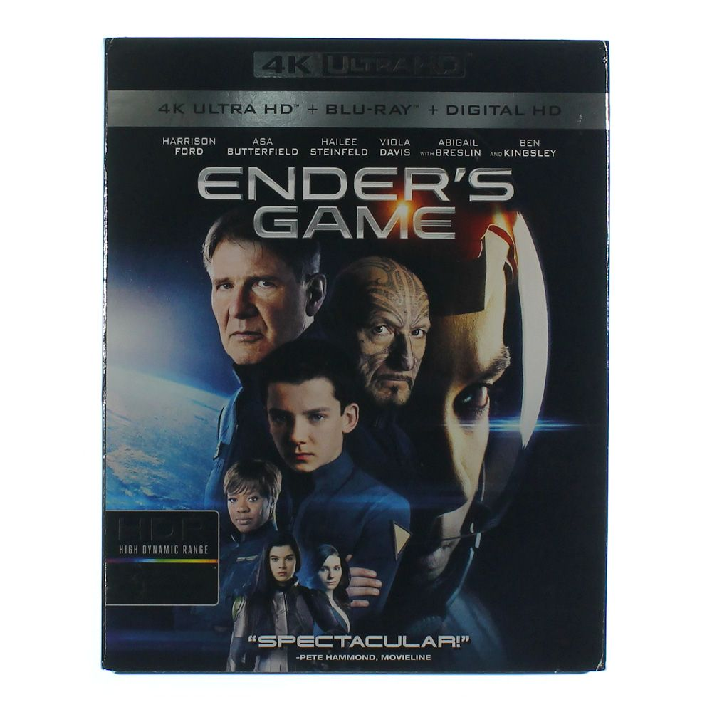 Movie: Ender's Game 6905729158