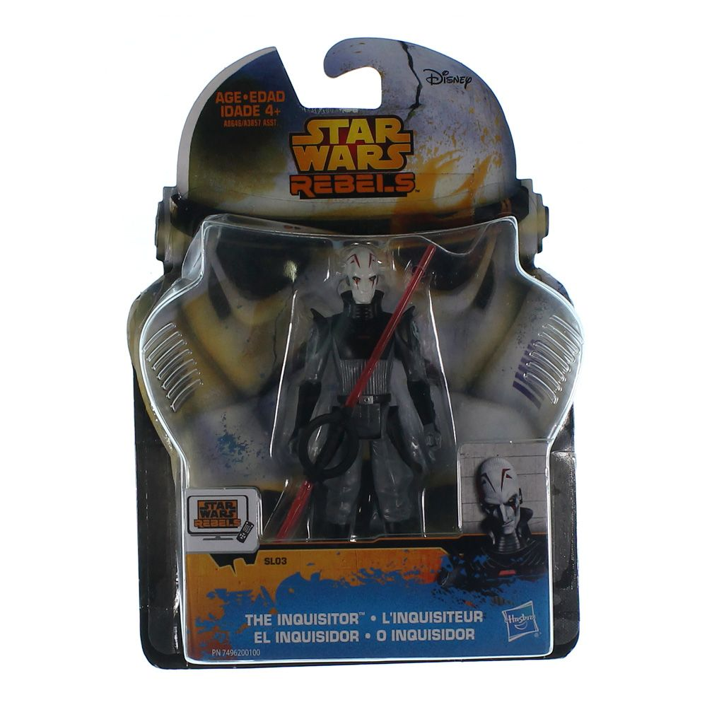Star Wars Rebel The Inquisitor 6905952543