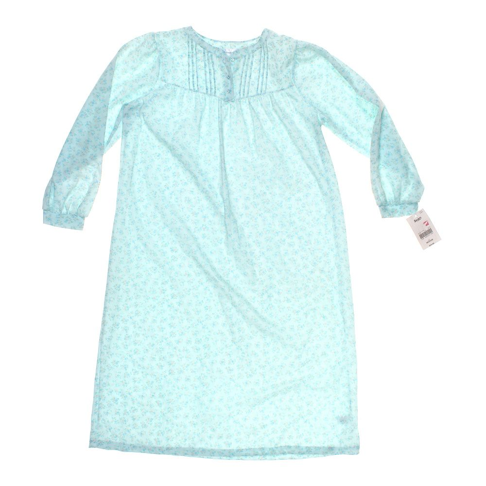 Nightgown, Size 10