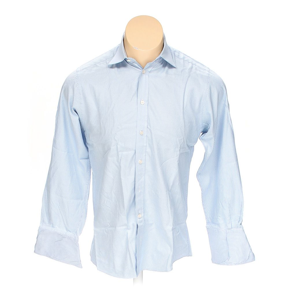 """""""""""Button-up Long Sleeve Shirt, size 44"""""""""""""""" Chest"""""""""""" 6988069553"""