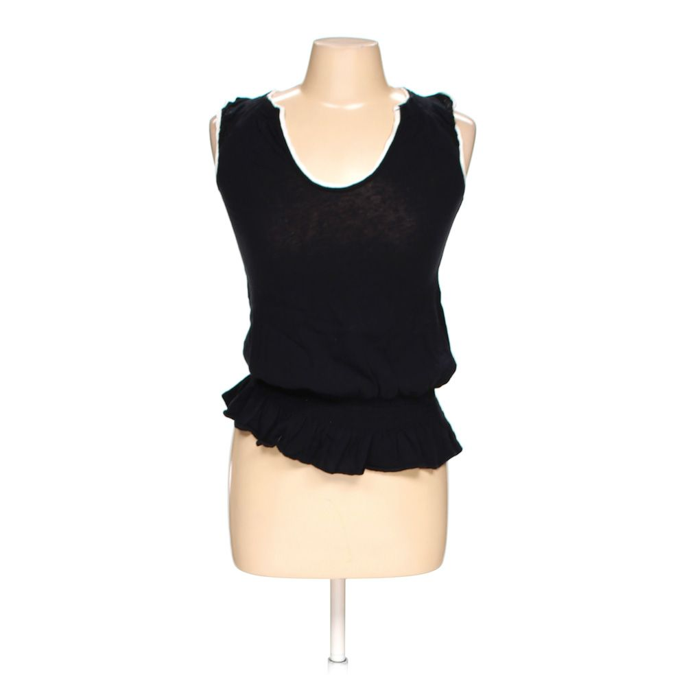 """""Sleeveless Top, size S"""""" 6996249056"