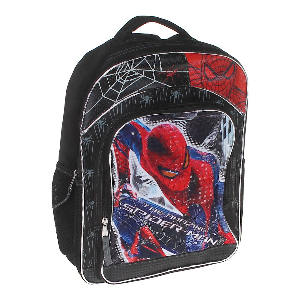 Spider-Man Backpack 6999525559