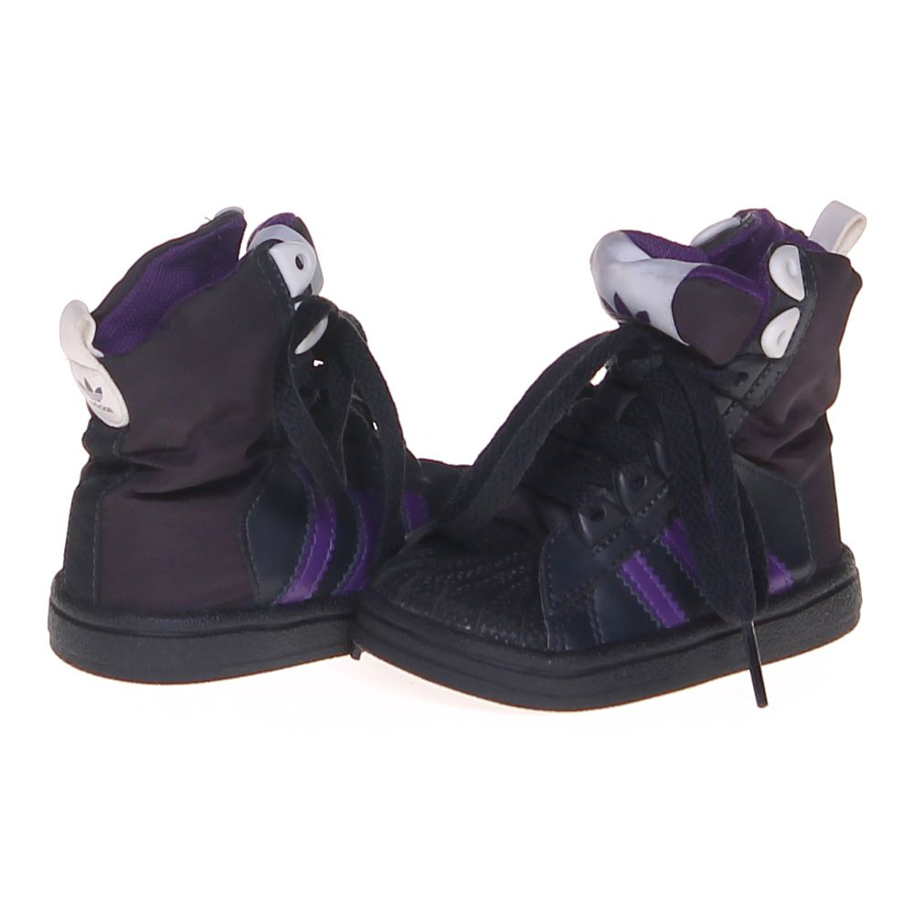 """""Sneakers, size 4 Infant"""""" 7006492285"