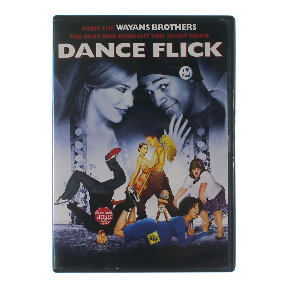 Movie:Dance Flick 7009142426