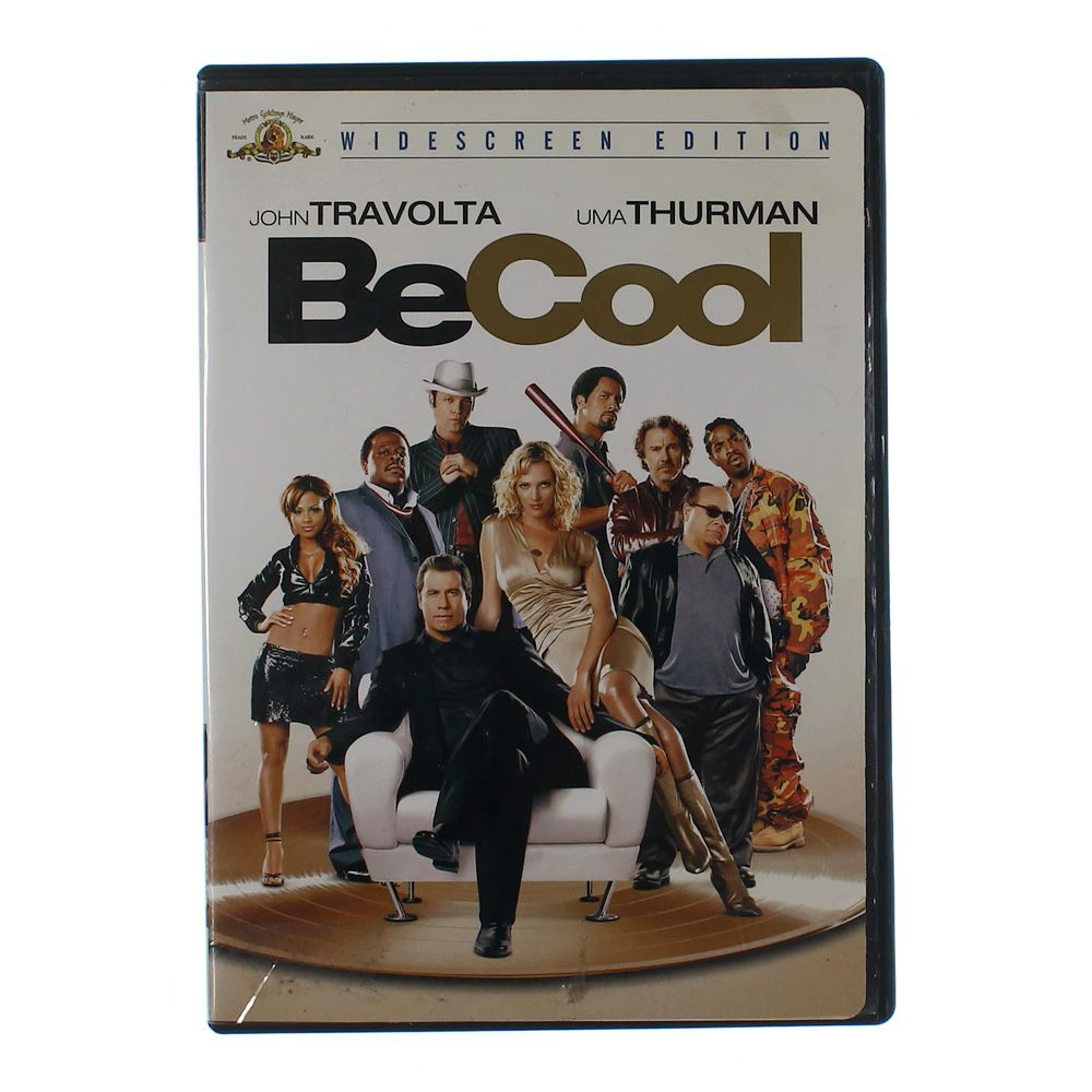 Movie: Be Cool 7009300779