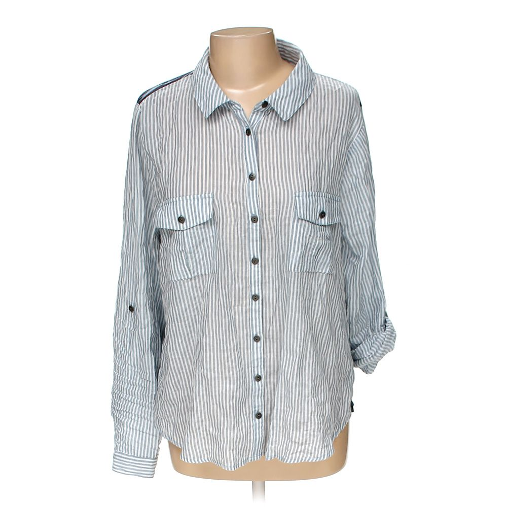 """""Button-up Shirt, size L"""""" 7009445607"