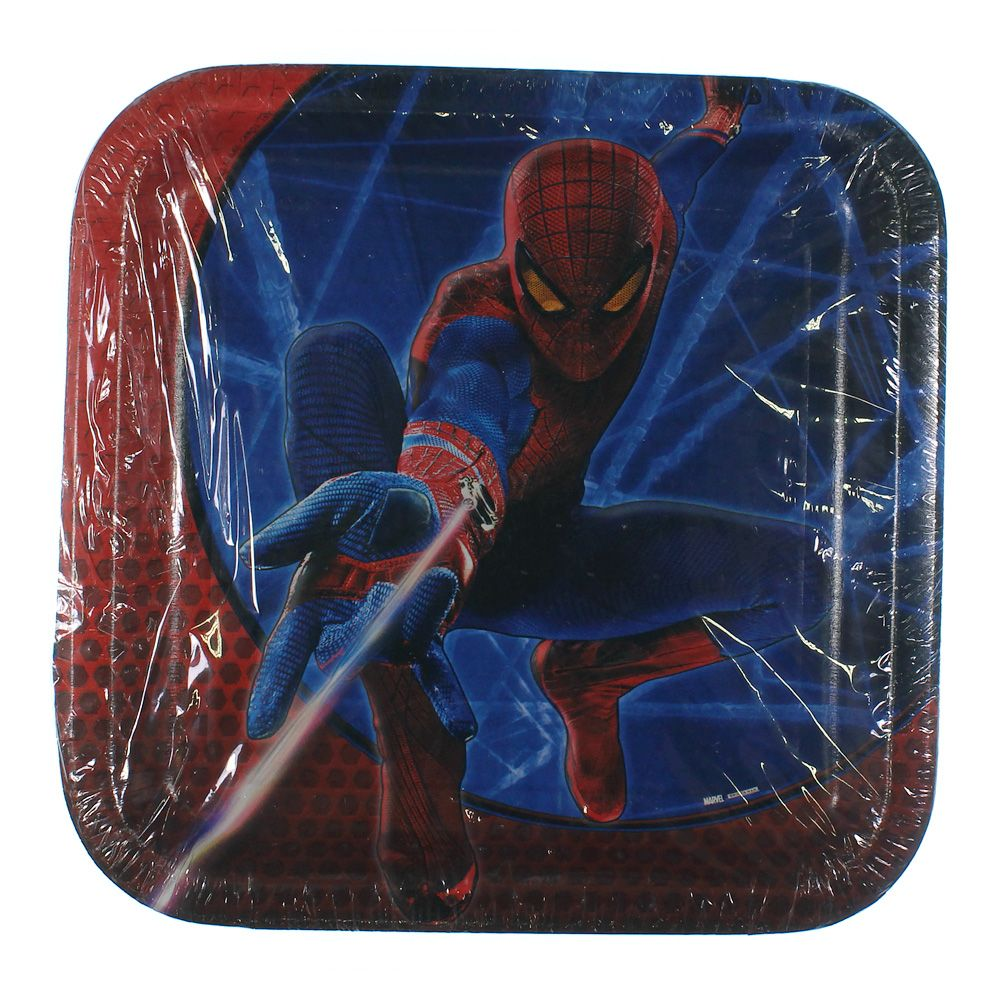 The Amazing Spider-Man Blowouts Party Accessory [] 7026581995