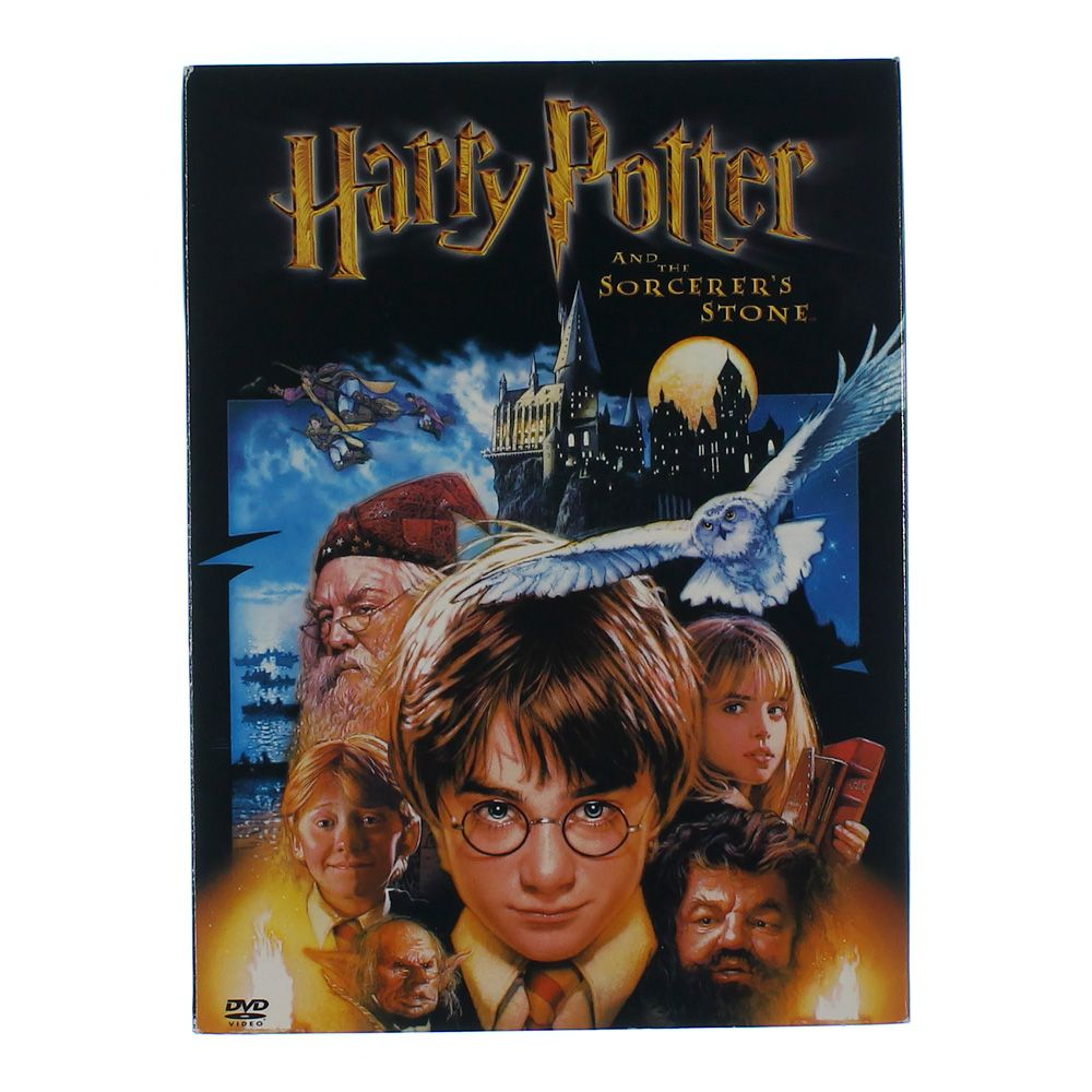 Movie: Harry Potter and the Sorcerer's Stone 7082530564