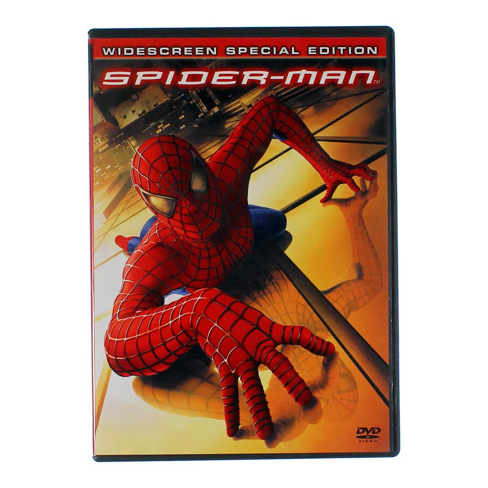Movie: Spider-Man 7095336396