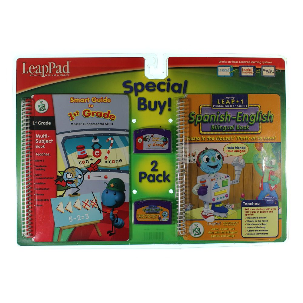 Activity & Learning Toys 7110918149