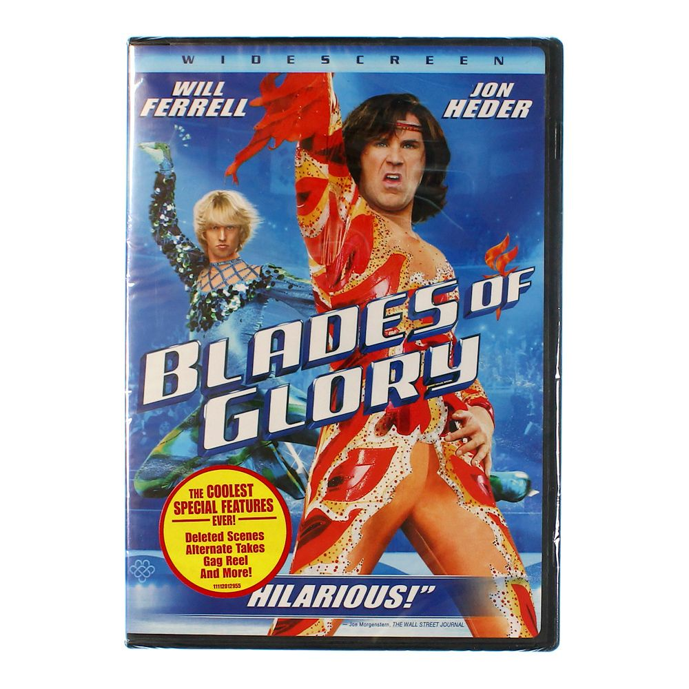 Movie: Blades Of Glory 712604210
