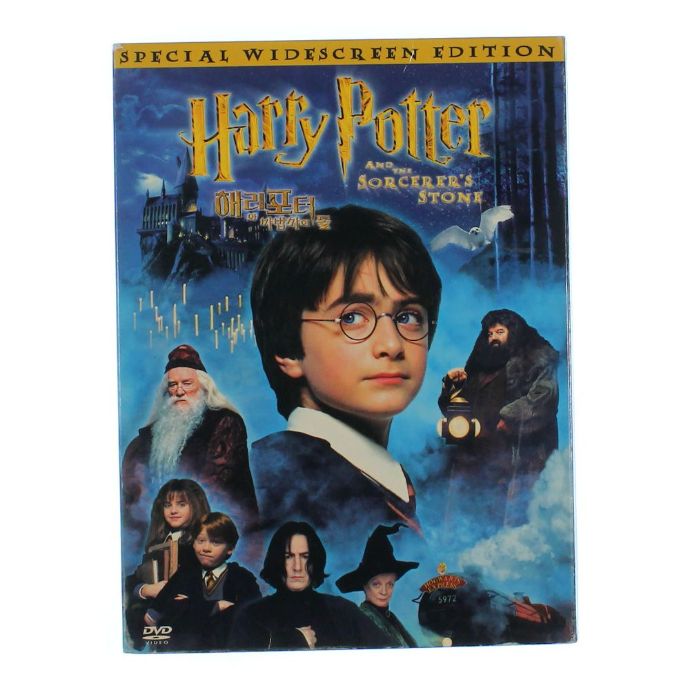 Movie: Harry Potter and the Sorcerer's Stone 7142034399