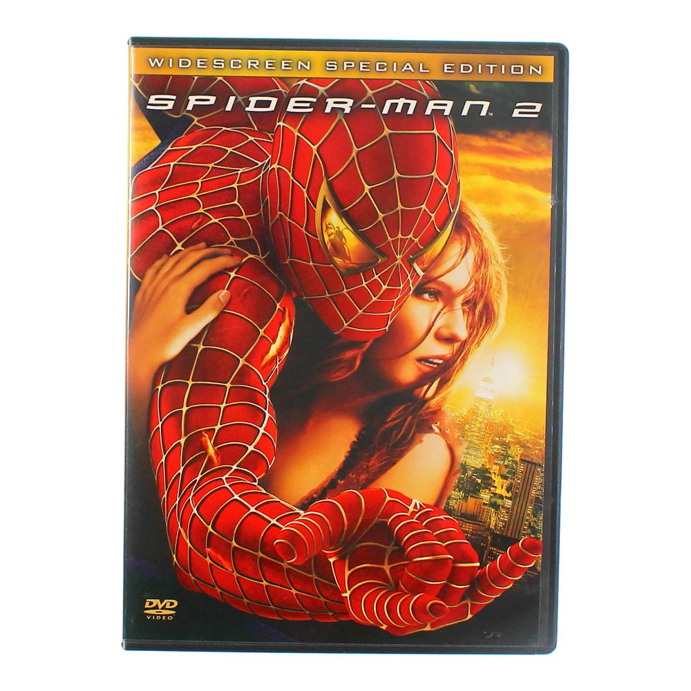 Movie: Spider-Man 714794184