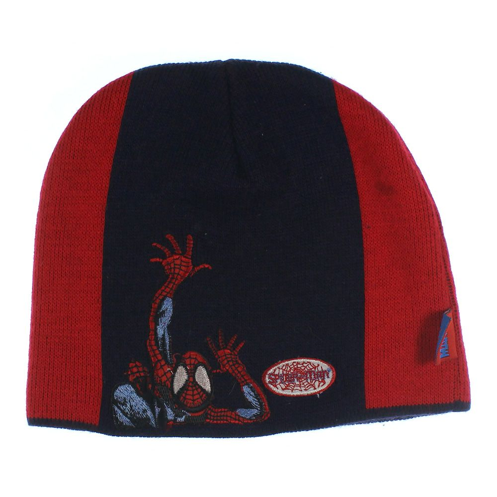 """""Spider Man Hat, size One Size"""""" 7166008636"
